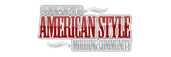 American style modding