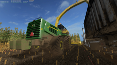 TPM Harvesting