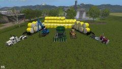 cotton on GWF V2SE