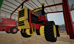 AUSSIE FARMING